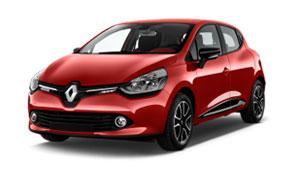 Offre Renault clio en LLD