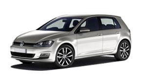Offre Volkswagen Golf en LLD