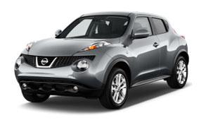 Offre Nissan Juke en LLD