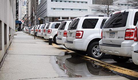 location flotte automobile