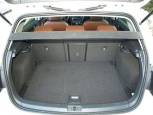 lld Volkswagen Golf 7