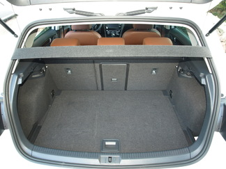 location longue dur e et lld volkswagen golf pour les entreprises. Black Bedroom Furniture Sets. Home Design Ideas