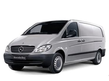mercedes vito utilitaire confort et performance. Black Bedroom Furniture Sets. Home Design Ideas